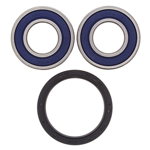 New All Balls Front Wheel Bearing Kit 25-1417 for Gas-Gas TXT 125 1998 1999 2000 2001 2002 2003 2004 2005 2006 98-06, TXT 200 Pro 2005 2006 05 06, TXT 200 Pro 2005 2006 05 06, TXT 280 Pro 2003 03