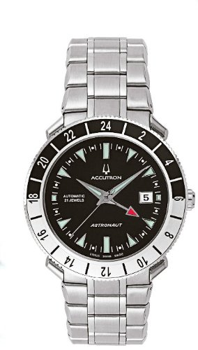 The Astronaut by Accutron Automatic LIMITED EDITION Men's Watch