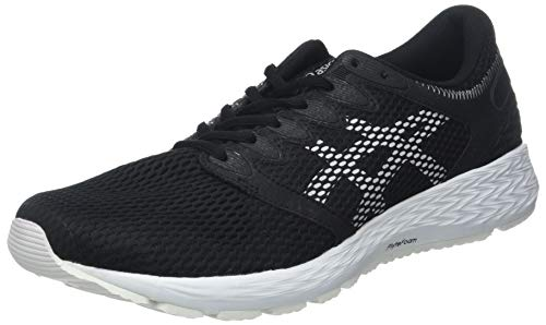 Roadhawk White Running Shoes Black Road 2 ASICS FF Men OPWp8gScq5