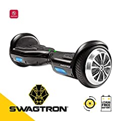 Hop on deck and discover your street style with the T881 self-balancing hover board! This motorized scooter is perfect for beginner and Advanced riders alike. Race to the finish Down winding streets, coast along seaside Boardwalks, or cruise ...