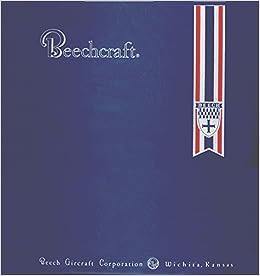 Beechcraft bonanza Model 36 parts catalog 36E-1 thru E-184, A36 E