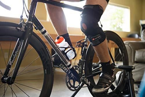 Bloque de escalada apilable CycleOps para entrenadores de bicicletas de interior