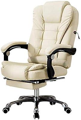 LAZ High Back Executive Office Chair Ergonomic Design