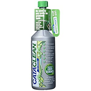 Cataclean 473ml Engine and Catalytic Converter Cleaning Treatment