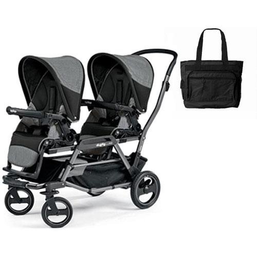 Duette Baby Stroller - 3