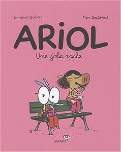 "Afficher ""Ariol n° 4 Une jolie vache"""