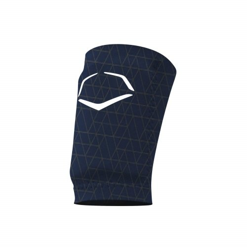 Evoshield EvoCharge Protective Wrist Guard - Medium, Navy