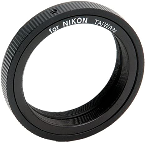 CELESTRON Anillo t para camara nikon reflex 35mm: Amazon.es ...