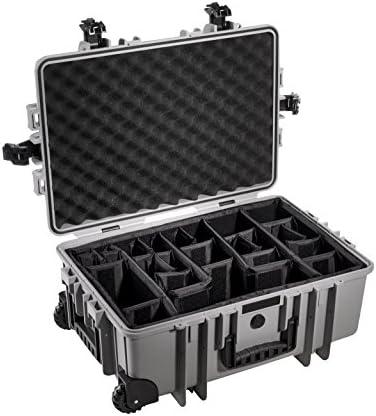 B W Variable Facheinteilung Für Unseren Robusten Kamera