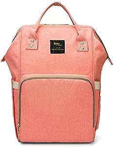 Win A Free BOAZ SMART Diaper Backpack