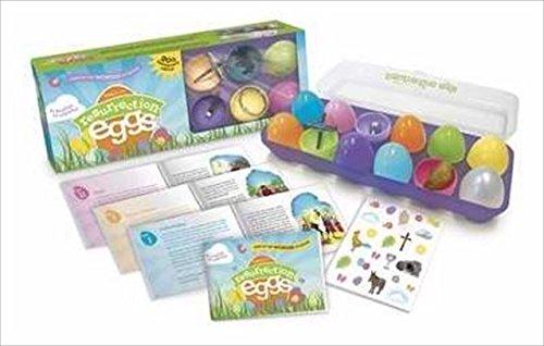 Family Life 127929 Resurrection Eggs 20Th Anniversary (Resurrection Eggs)