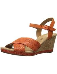 Women's Helio Latitude Wedge Sandal