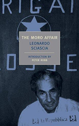 The Moro Affair (New York Review Books Classics)