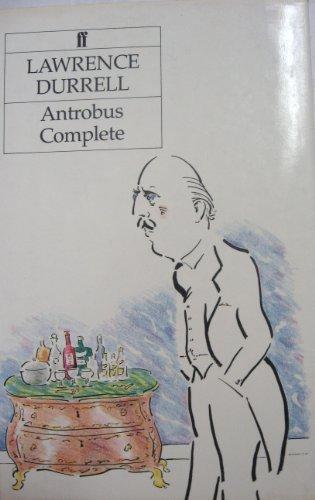 Antrobus Complete