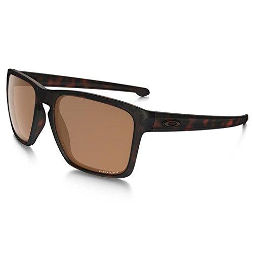 Oakley SI Sliver XL PRIZM Tungsten - Sunglasses Oakley Si