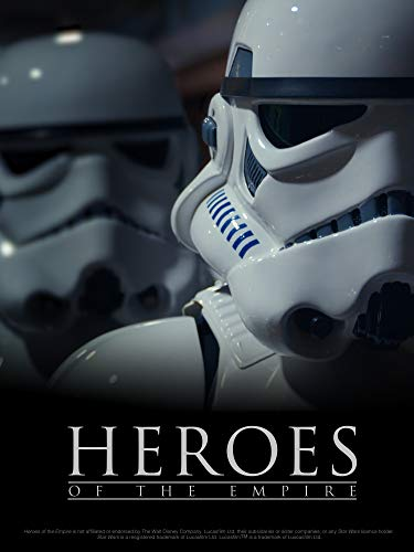 501st Costumes Club - Heroes of the