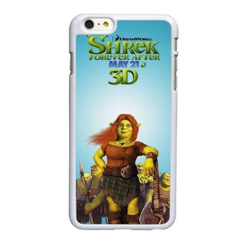 G7Y33 le conte de fées est ogre M4C5CJ coque iPhone 6 4.7 pouces cas de couverture de téléphone portable coque blanche KP2RUW1UC