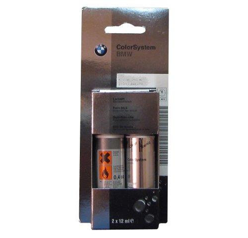 - BMW Genuine Mineral Gray Metallic Paint Code B39 Original