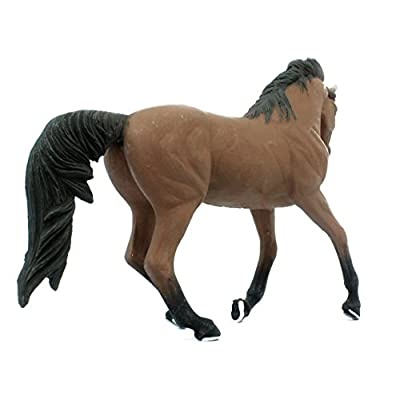 Safari Ltd  Winner's Circle Horses: Morgan Mare: Toys & Games