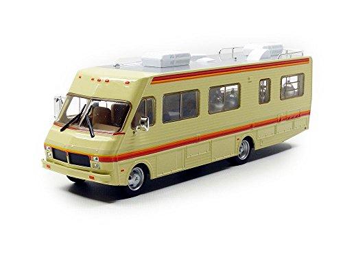Breaking Bad 1986 Fleetwood Bounder RV 1:43 Scale Vehicle