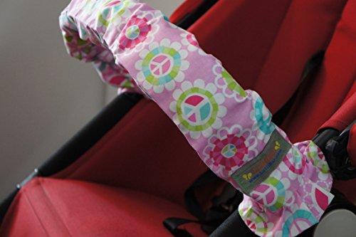 Bloom Stroller - 5