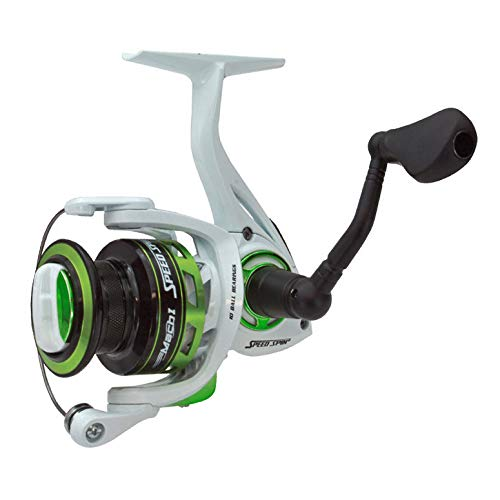 Lew's Fishing MH200 Lews Fishing, Mach 1 Speed Spin Series Reel, 31