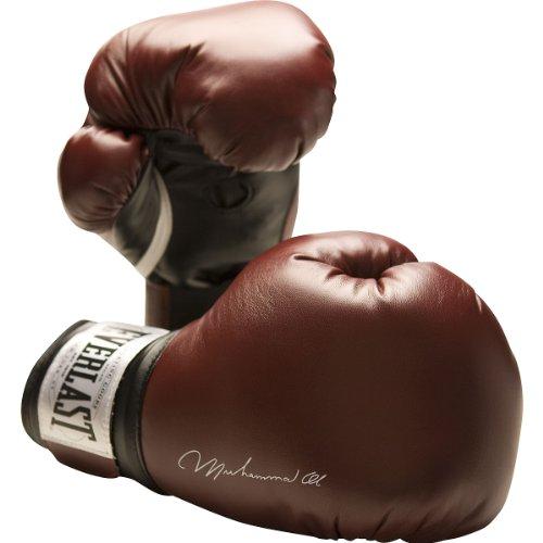 Everlast Muhammad Ali Signature Collection Boxing Gloves