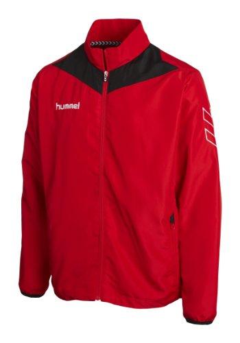 Hummel Jacke Roots Micro Jacket - Prenda rojo