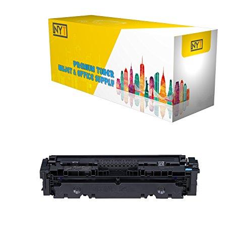New York Toner New Compatible 1 Pack for Canon 046 C Toner Cartridge - imageclass mf735cdw imageclass mf733cdw imageclass mf731cdw --Cyan -  NYT-1 x Canon 046 C
