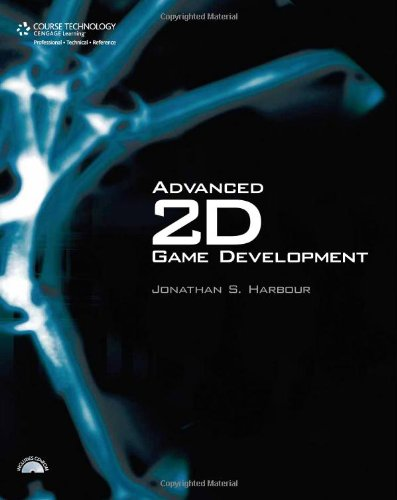 Advanced 2D Game Development