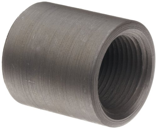 Anvil 2120 Forged Steel Pipe Fitting, Class 3000, Cap, 1-1/4