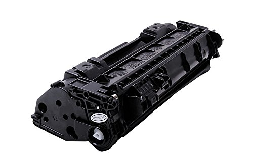 A PLUS Compatible Replacement for HP 05A CE505A 1-PACK Black Toner Cartridge 2,300 Yield for HP LaserJet P2030 P2035 P2035N P2050 P2055D P2055DN P2055X Series (Laserjet 2300 Series Yield)