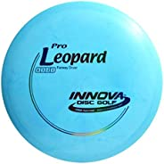 Innova Disc Golf Pro Leopard Golf Disc (Colors May Vary)