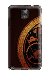 New Snap-on ZippyDoritEduard Skin Case Cover Compatible With Galaxy Note 3- The Golden Compass