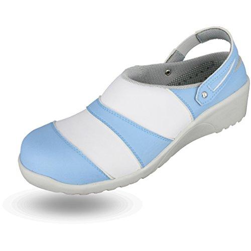 Nordways Adele Chaussures Bleu Infirmière Bleu Travail de pour r4rZwXHq