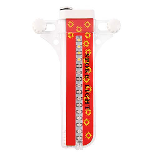 Cheap OUTAD Waterproof 32-LED Bicycle Bike Spoke Rim Lights for MTB Wheel Tire