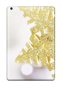 Hot Design Premium AcFowub3194MWahp Tpu Case Cover Ipad Mini/mini 2 Protection Case(christmas 28)