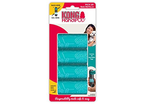 KONG HandiPOD Pick-Up Bag Refill Pack