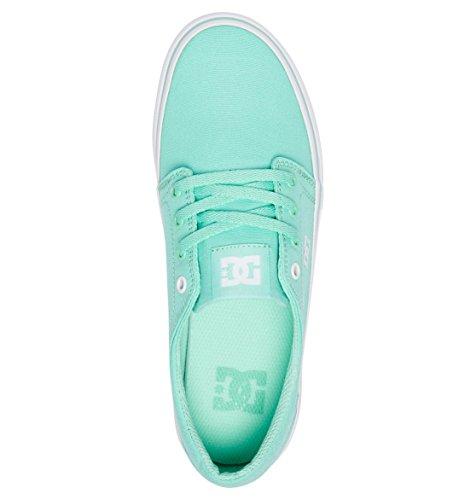 DC Shoes Trase TX - Zapatillas Para Hombre Mint