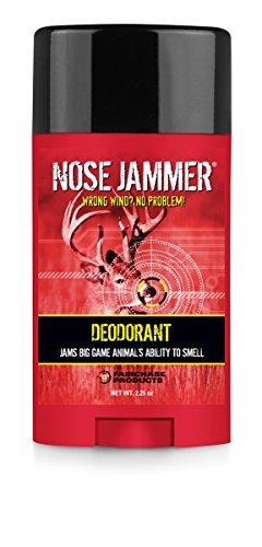 Nose Jammer 3045 Deodorant - Deodorant Shower Spray Aerosol