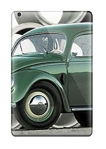 New ZippyDoritEduard Super Strong Volkswagen Beetle 5 Tpu Case Cover For Ipad Mini/mini 2