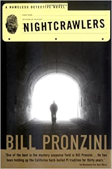 Book Nightcrawlers: A Nameless Detective Novel (