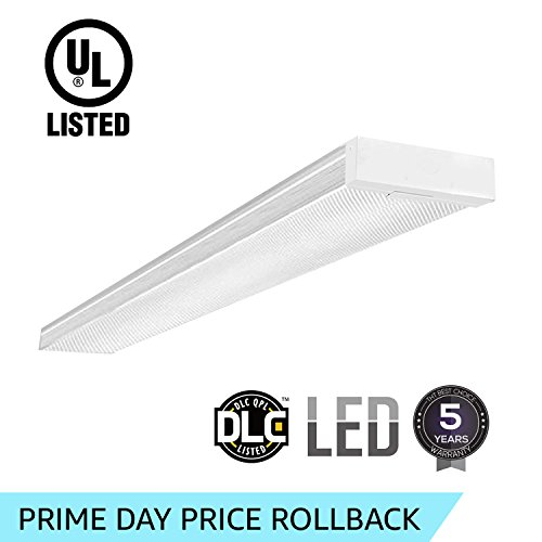 Large Led Light Fixtures in Florida - 1