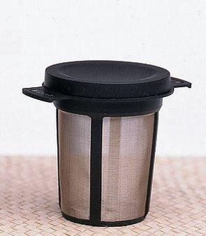 Finum Teeli - Permanent Tea Filter - Large for Tea Pots