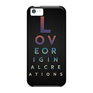 QUJ1526hkjB Case Cover For Iphone 5c/ Awesome Phone Case