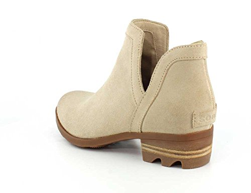 Bottines Flax Femme Cut Out Out Lolla Boot Oatmeal Sorel Shell pour g6qCFBBxw