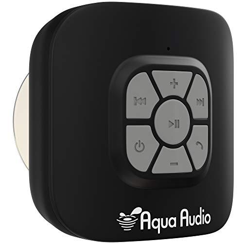 AquaAudio QZ-2Q0H-R3GO Cube Waterproof