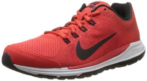 Nike Zoom Elite 6 Herren Outdoor Fitnessschuhe LT CRMSN/BLK-PR PLTNM-RFLCT Sl