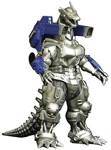 2002 Series - X-Plus Godzilla Kaiju 12