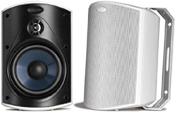 Polk Audio Atrium 4 Outdoor Speakers (Pair)
